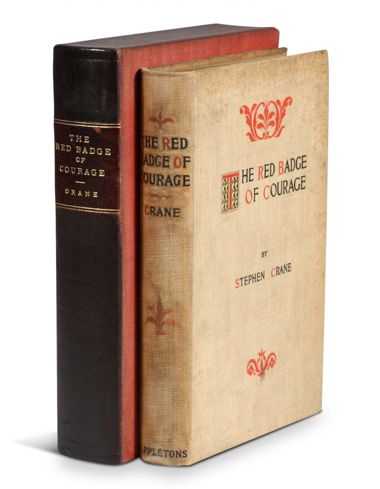 Crane-The-Red-Badge-of-Courage-First-edition-e1541798810437.jpg