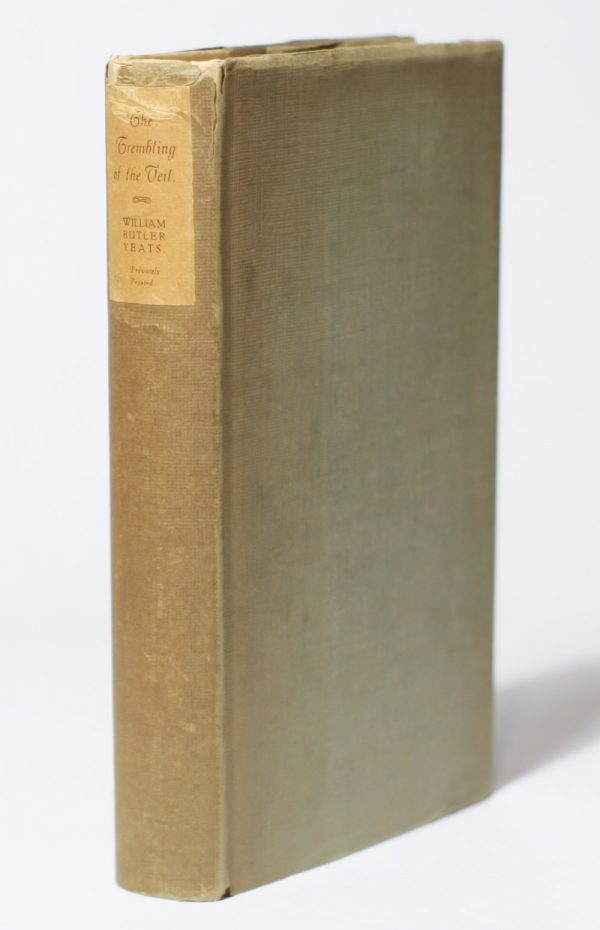Yeats-Trembling-Signed-First-Edition1